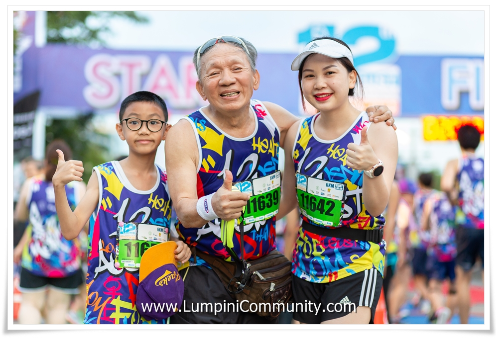 Run for Mom August 2018