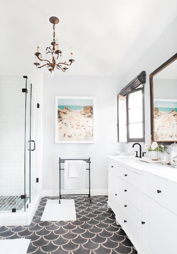 ตกแต่งห้องน้ำให้สวยปังโดนใจ สไตล์ไหนที่คุณชอบ?